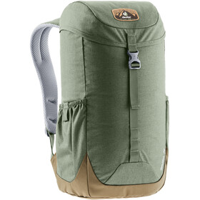 Deuter Walker 16 Zaino, khaki/lion